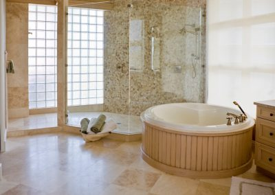 Travertine Floor Tiles (2)