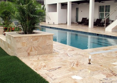 Travertine Tiles Classico color select